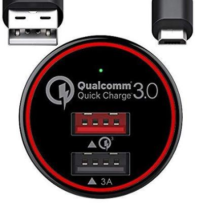 BC Master Quick Charge 3.0