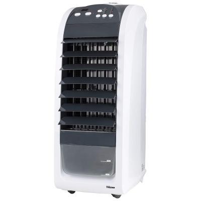 Climatizador portátil Tristar AT-5450  Ahorro de energía  Función temporizador                                                                                                       Clase de eficiencia energética A