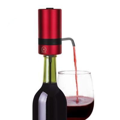 Aireador Eléctrico para Vino