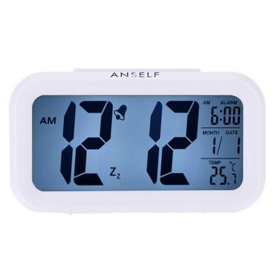 LED Digital Alarma despertador