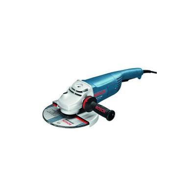 Bosch 0615990ej0 Kit 2 En 1 Amoladora Angular Gws 20-230