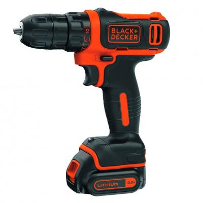 BLACK+DECKER BDCDD12-QW