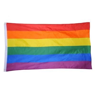Hemore Bandera de Arcoiris
