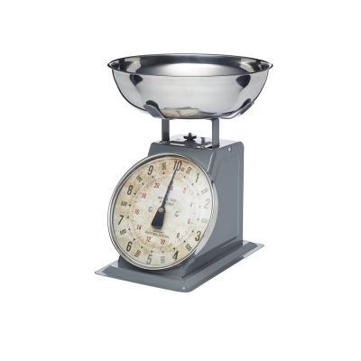 Kitchencraft Industrial Cocina Alta Capacidad Heavy-Duty mecánica báscula de Cocina