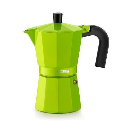 Mejor Cafetera 3 Tazas Monix