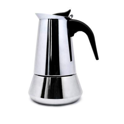 Mejor Cafetera 4 Tazas