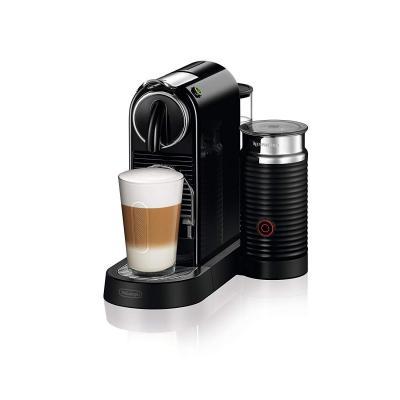 DeLonghi Nespresso Citiz EN267.BAE Cafetera con cápsulas