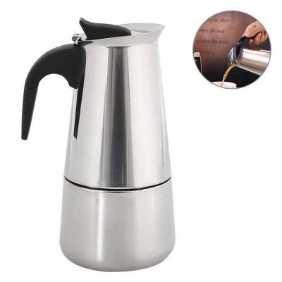 Mejor Cafetera 9 Tazas Acero