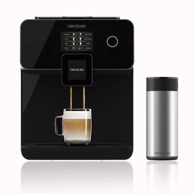 Mejor Cafetera Espresso Gastroback