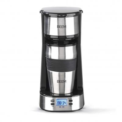 BEEM Single- Máquina de café de filtro 1510SR