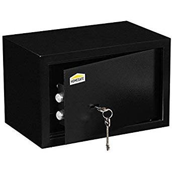 HomeSafe HV20K caja fuerte con cerradura manual