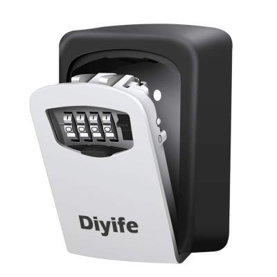 Diyife  Caja De Seguridad Para Llaves