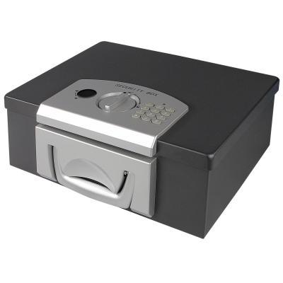 Hmf 1006-02 Caja Fuerte Para Documentos