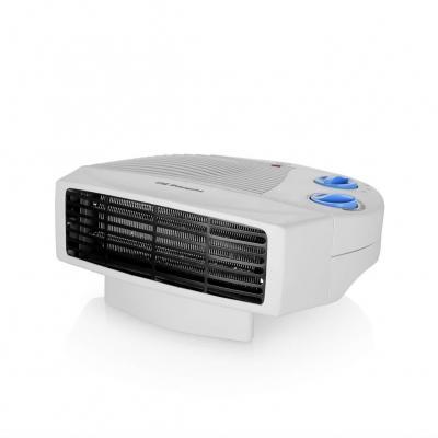 Orbegozo FH 5008 Calefactor eléctrico con dos niveles de calor y modo ventilador de aire frío 2000 W