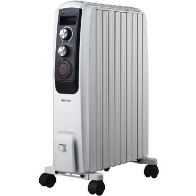 Mejor Calefactor De Aceite
