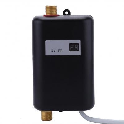 Mini Calentador de agua instantáneo 220V 3400W