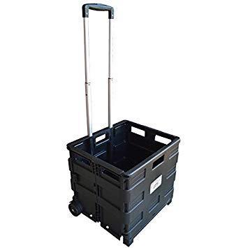 Carrito de transporte MP Essentials. Carrito de transporte