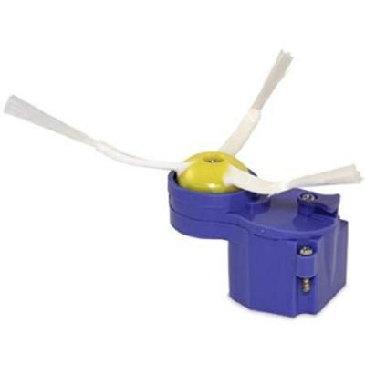 Caja Kit Motorizado Cepillo Lateral Motor Original Por Irobot Roomba