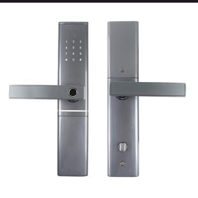 MSMS Cerraduras de combinación