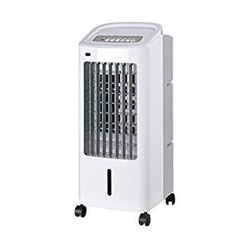 A BUSINESS DC CLIMATIZADOR 4 EN 1 Digital PINGÜINO Frio 80 W Calor 1000 W