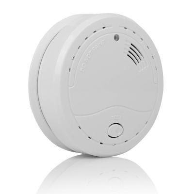 Detector De Gas Smartwares Rm400  Gas Natural  Propano  Butano