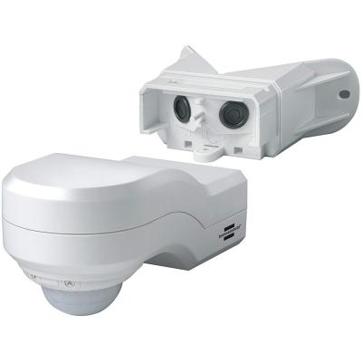 Brennenstuhl 1170910 Detector de Movimiento Blanco                                                                                                       Clase de eficiencia energética A