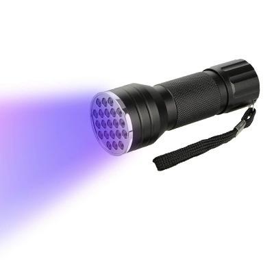 Eeekit Uv Luz Negra Super Brillante Led Detector De Orina Gato