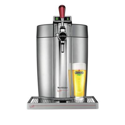Krups Vb700e00 5l Dispensador De Cerveza