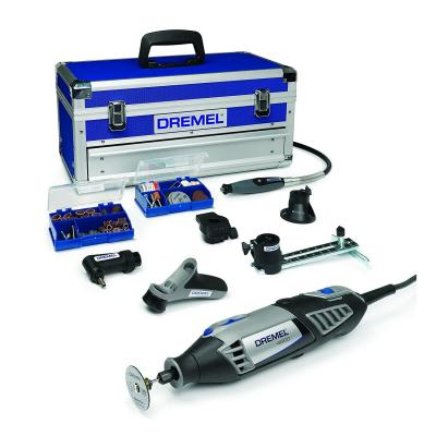 Dremel Platinum Edition 4000-6 128