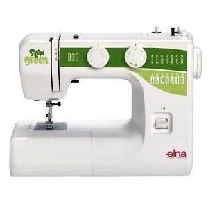 Elna E 1000 Sew Green