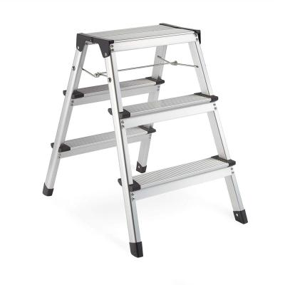 Mejor Escalera 3 Peldanos Aluminio