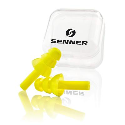 Senner Soft Tapones protectores auditivos