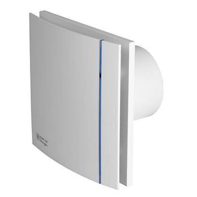 Soler And Palau; Silent Design-100 Cz; Extractor Diseño Ultrasilencioso