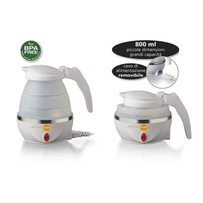 Macom Just Kitchen 862 Space Kettle