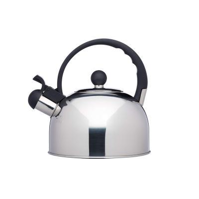 Kitchencraft Le Xpress  Hervidor de agua con silbido