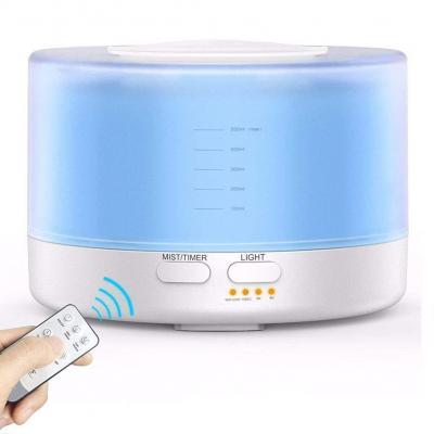 Arvin87Lyly Aroma Humidifier difusor ultrasónico Humidificador