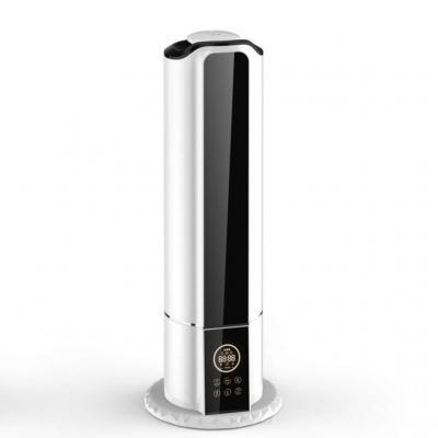 WZLDP Humidificador doméstico silencioso e Inteligente Humidificador ultrasónico de Aire