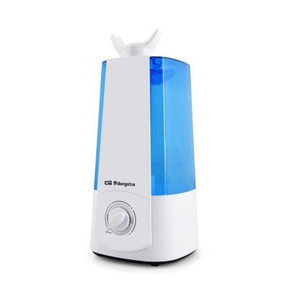 Orbegozo HU 2031 Humidificador                                                                                                       Clase de eficiencia energética A