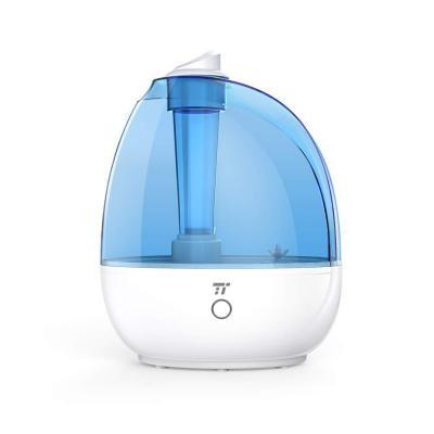 TaoTronics Humidificador ultrasónico 2L para Dormitorio