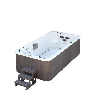 Trade-line-partner Jacuzzi-piscina De Exterior