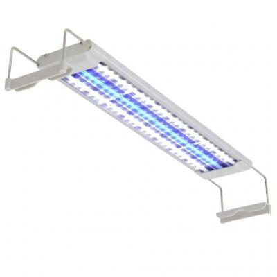 Nicrew Iluminación Led Para Acuario