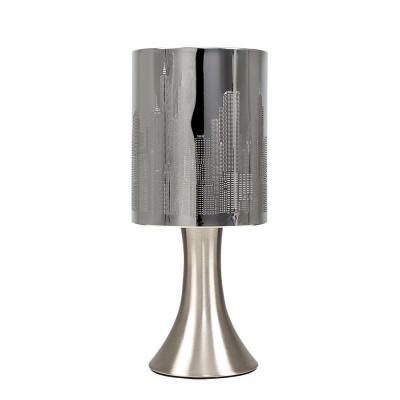 MiniSun  Lámpara de mesa moderna y táctil