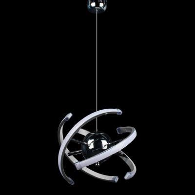 Elinkume 23w Led Moderna Lámpara Colgante De Techo