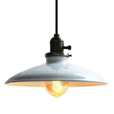 Glighone Lámpara Colgante Vintage Luz De Techo