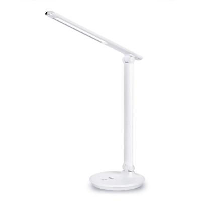 WILIT H6 LED Lámpara de Escritorio con Puerto de Carga USB para Smartphone