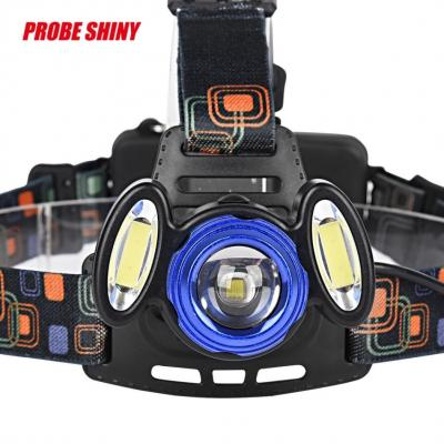Mejor Linterna Frontal Headlight