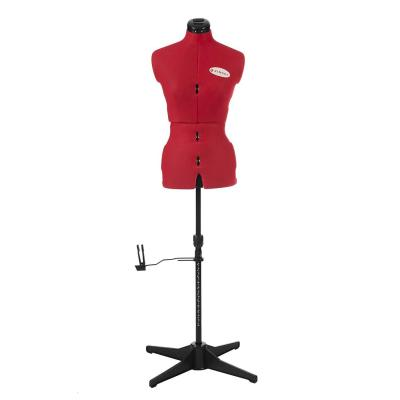 Singer fg952 maniquí de Costura Ajustable Mujer Busto