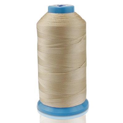 WheateFull Tight Strong Bonded Nylon hilo de coser para exteriores