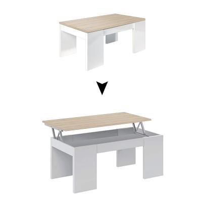 Mejor Mesa Centro Ikea