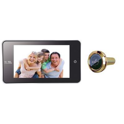 Telese E0378: 40 Mirilla digital